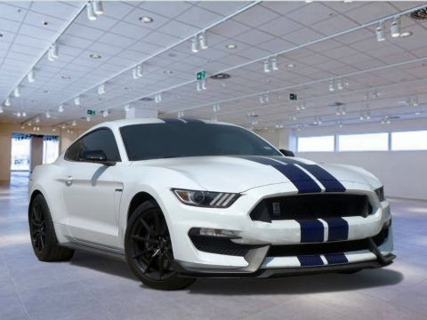 Used Ford Mustang Shelby GT350