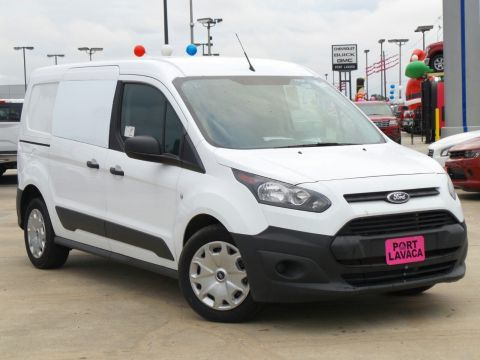 New Ford Transit Connect Van XL
